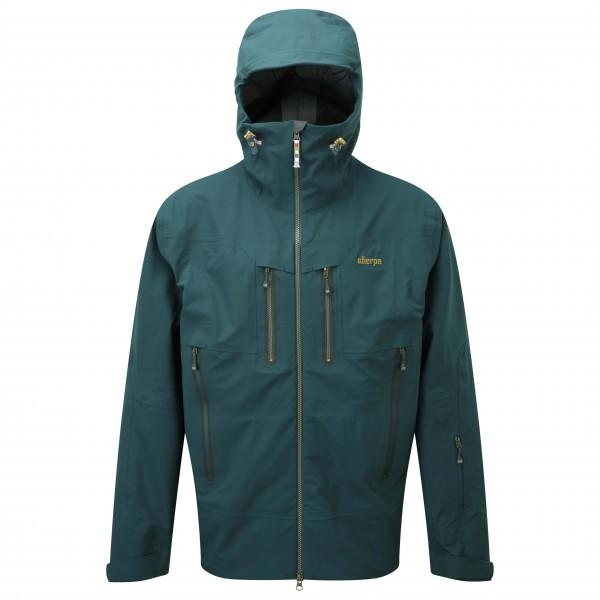 Angtharkay Jacket