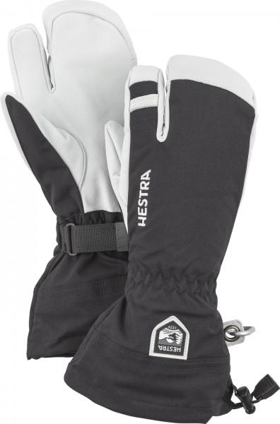 Army Leather Heli Ski - 3 Finger