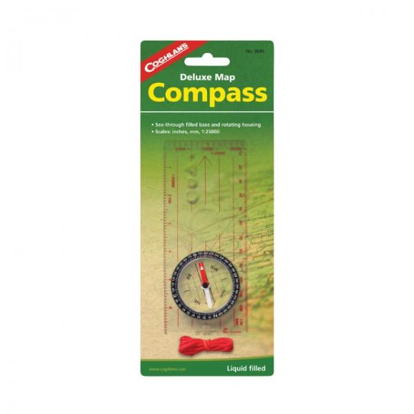 Kartenkompass Gross