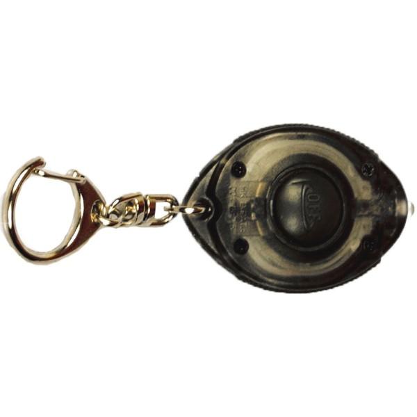 LED 'Pocket' Leuchte Schwarz