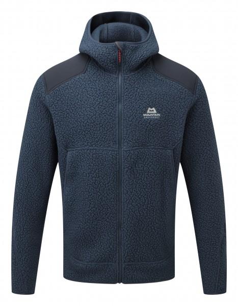 Moreno Hooded Jacket
