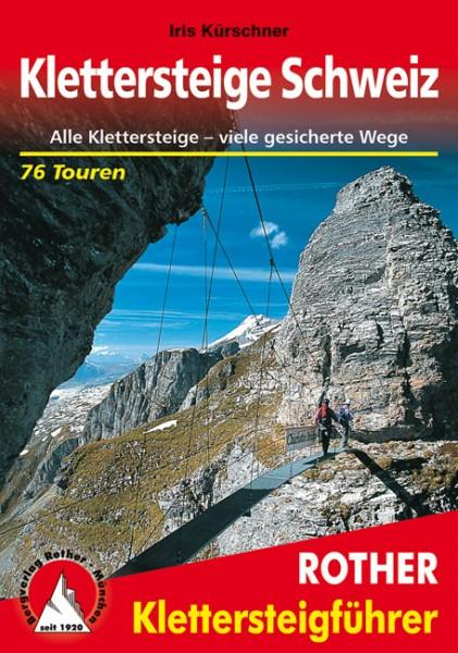 SWF Klettersteige Schweiz