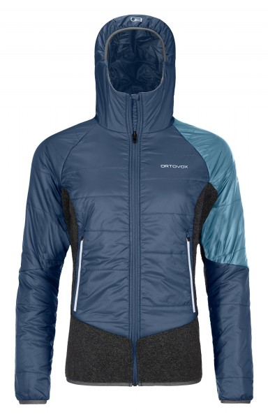 Swisswool Piz Zupo Jacket W