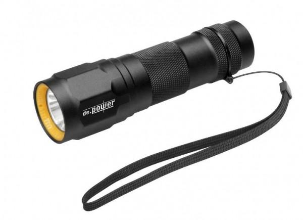 LED Handlampe de.power