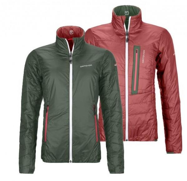 Swisswool Piz Bial Jacket W