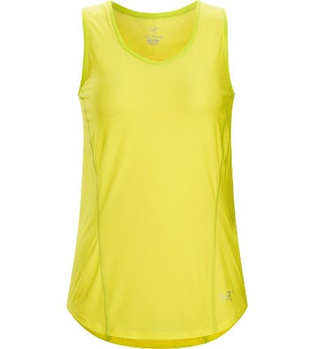 Motus Sleeveless Women's