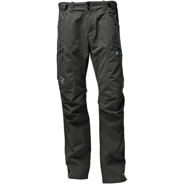 Svalbard Mid Weight Pants (M)