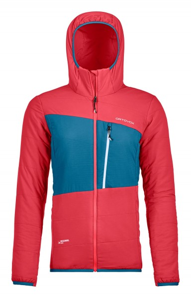 Swisswool Zebru Jacket W
