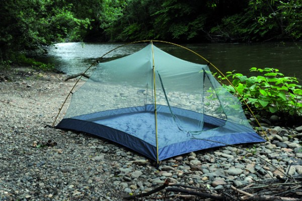 Insect Shield Mosquito Dome Netz