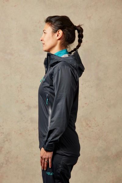 Kinetic Alpine Jacket Wmns