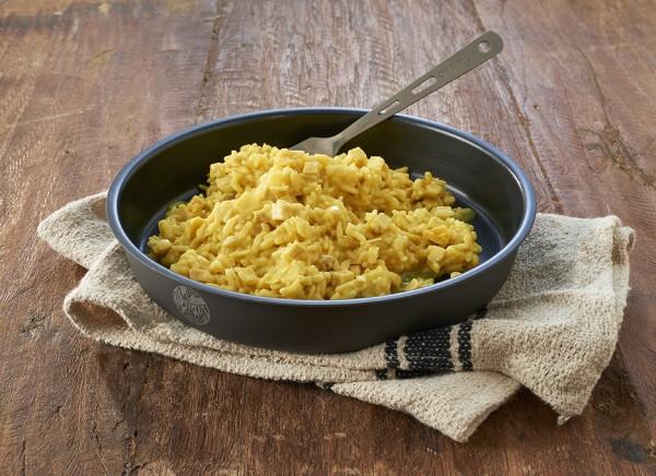Trek'n Eat Huhn mit Curryreis