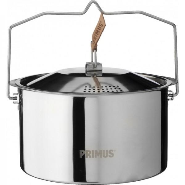 Campfire Pot