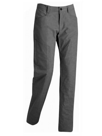 Ingrid - 42 Damen - Dark Grey