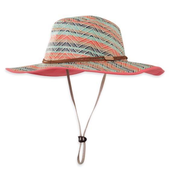 Womens Maldives Hat