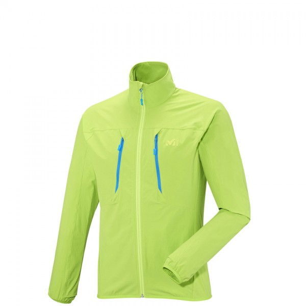 LTK Rush XCS Jacket