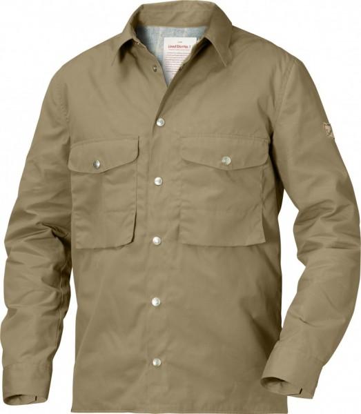 Lined Shirt No1