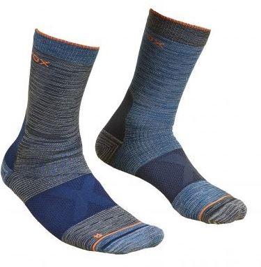 Alpinist Mid Socks M