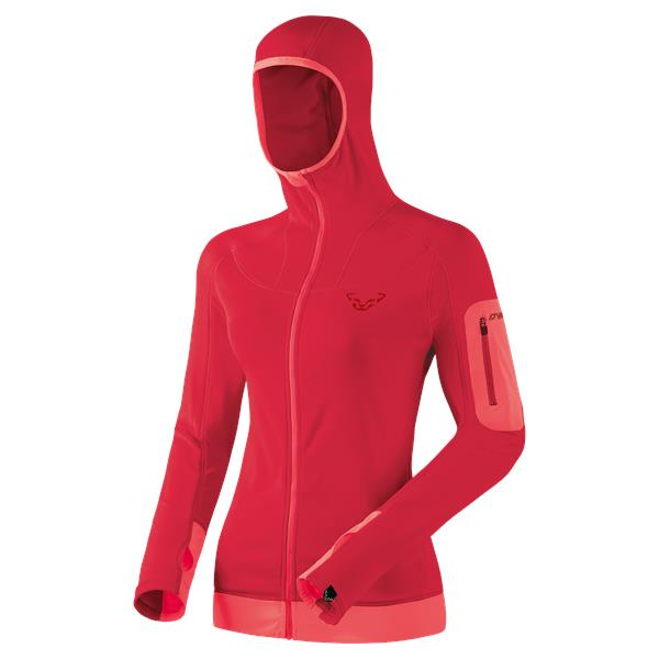 Traverse Thermal W HOODY