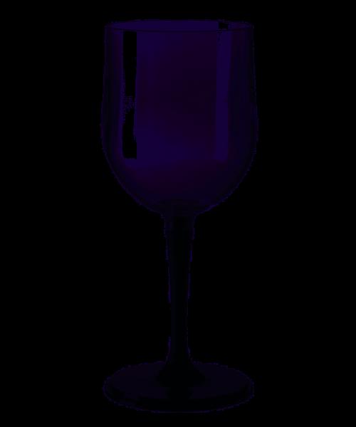 BasicNature Outdoor Weinglas
