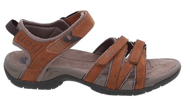 Tirra Leather W's