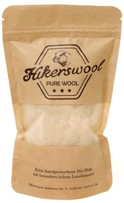 Hikerswool