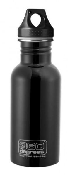 360 Degrees Stainless Drink Bottle