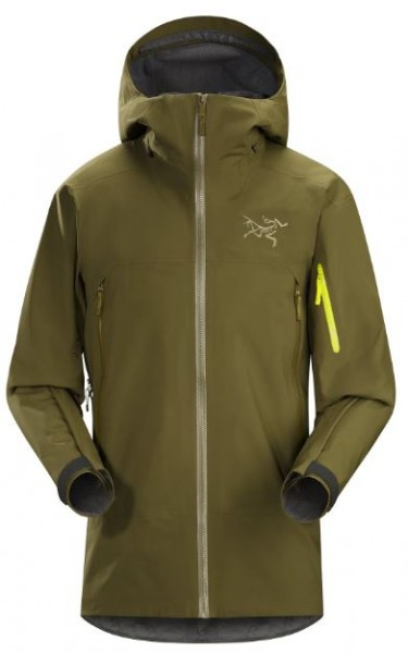 Sabre Jacket Men's