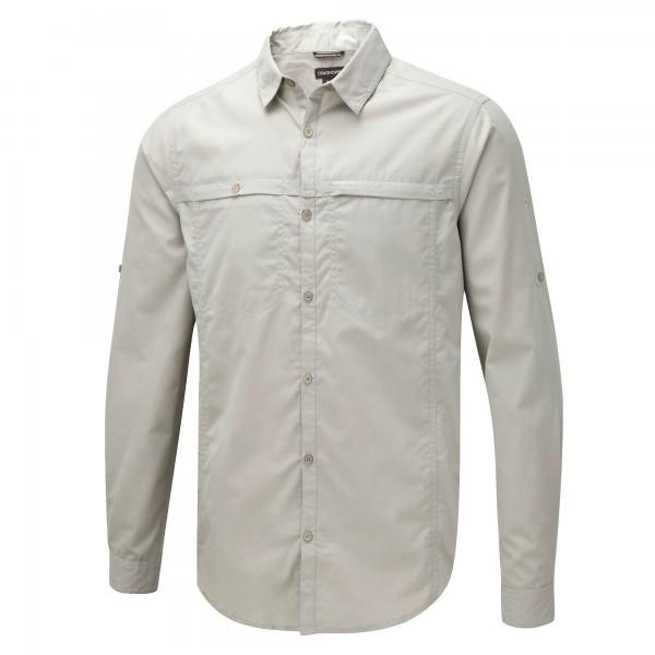 Kiwi Trek Long Sleeved Shirt