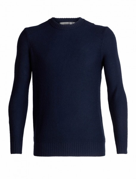 Mens Waypoint Crewe Sweater