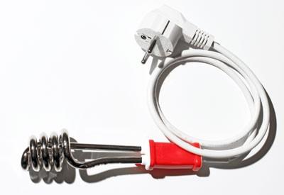 Reise Tauchsieder - 230 V, 300 Watt