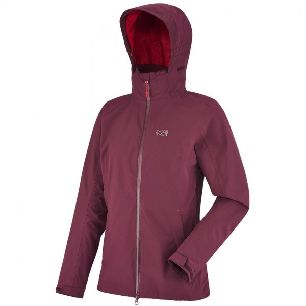 LD Highland 2L Jacket