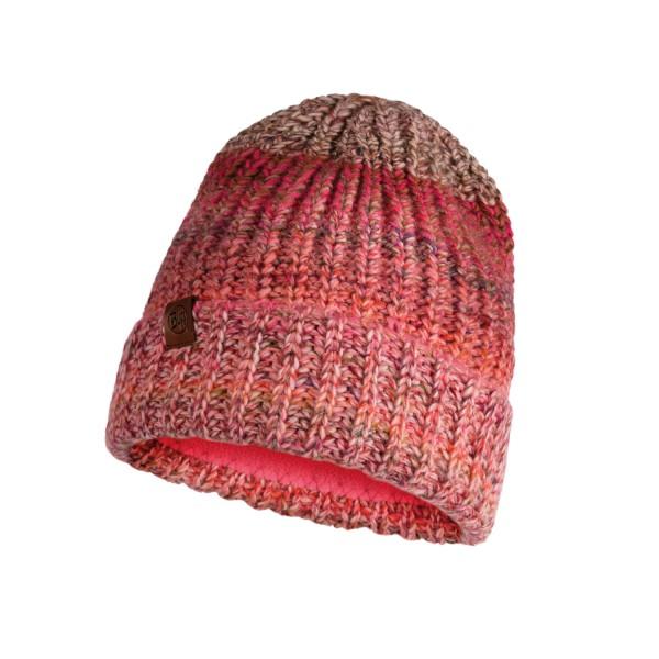 Knitted & Polar Hat Olya