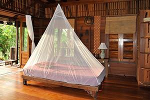 Travel Mosquito Netz Ultralight Single