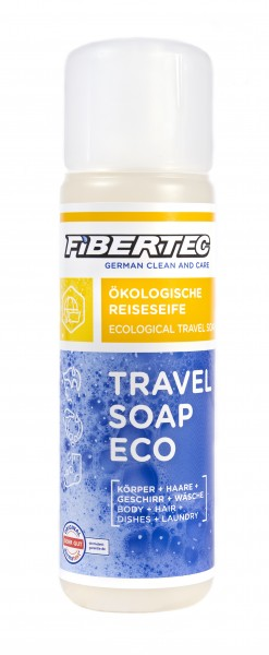 Travel Soap Eco 250ml