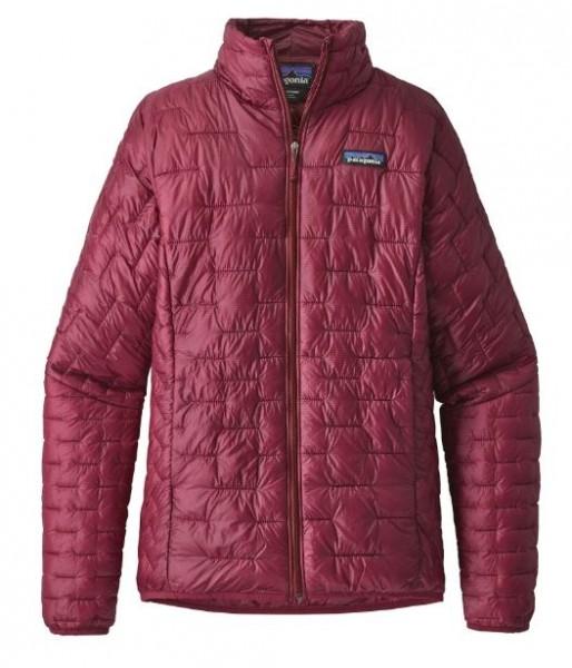 W´s Micro Puff Jacket