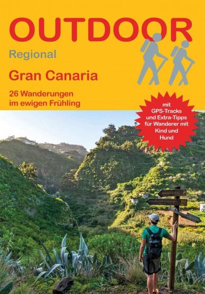 Wanderführer Gran Canaria