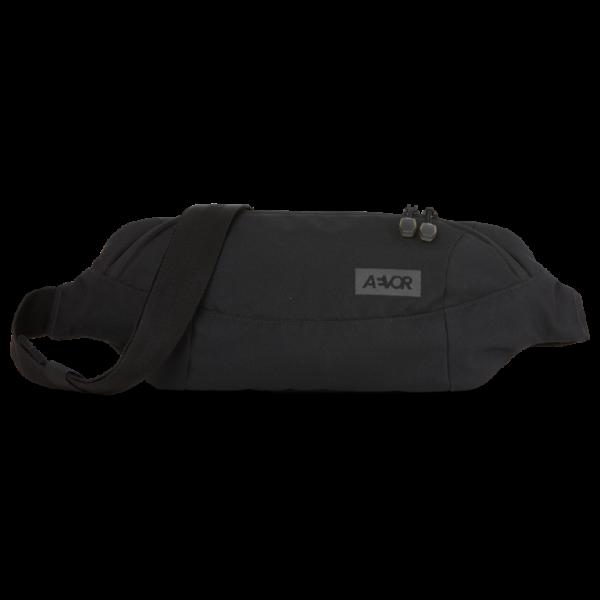 Aevor Shoulder Bag Black Eclipse