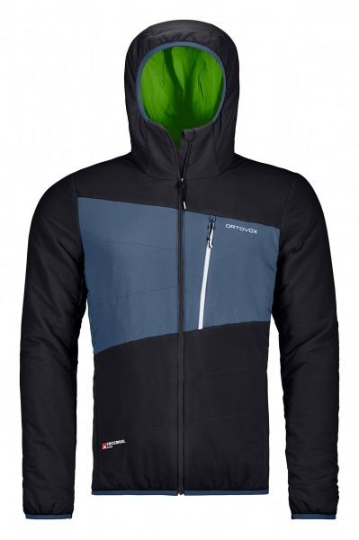 Swisswool Zebru Jacket M