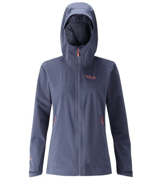 Kinetic Plus Jacket Wms