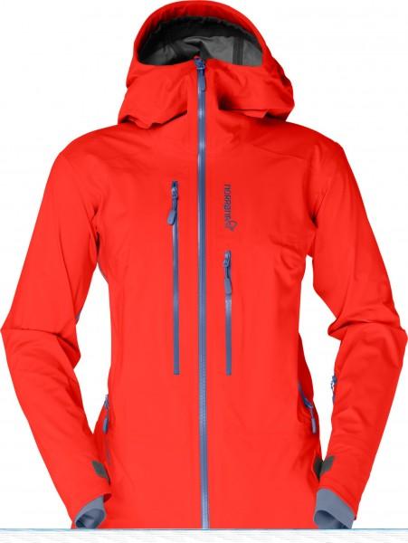 Lyngen Driflex3 Jacket (W)