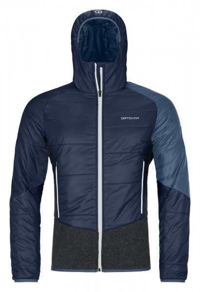 Swisswool Piz Zupo Jacket M
