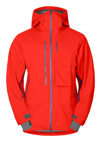 Lyngen Driflex3 Jacket (M)