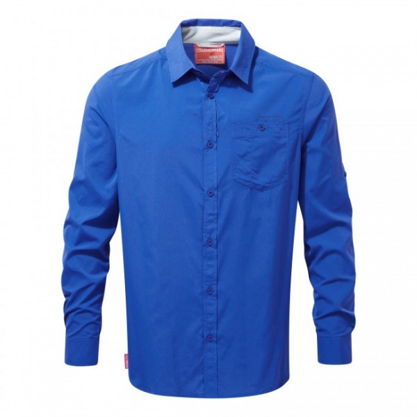 Nosilife Tatton Long Sleeve Shirt