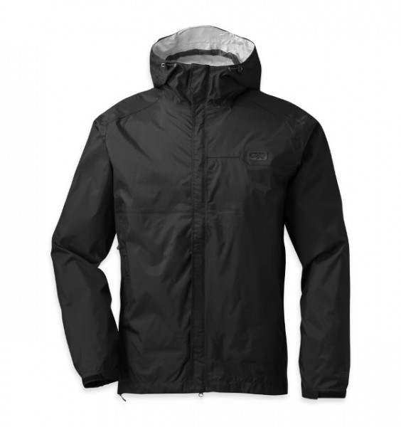 Horizon Jacket Men's - black