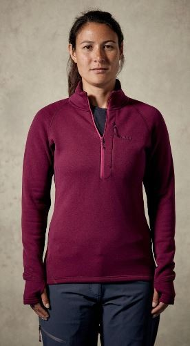 Power Stretch Pro Pull-On Wmns