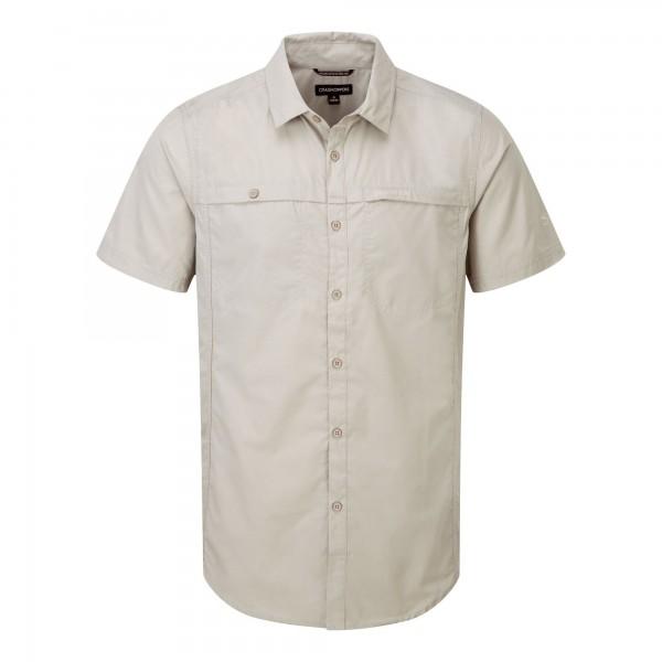Kiwi Trek Short Sleeved Shirt