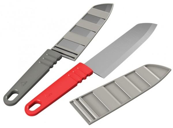 Alpine Chef' Knife