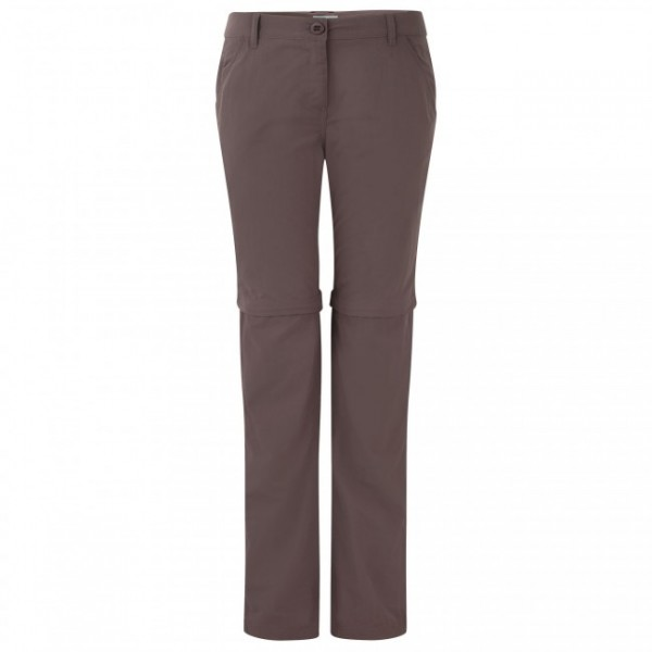 NosiLife Zip Off Trousers