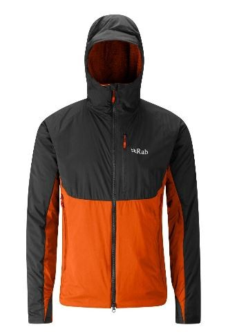 Alpha Direct Jacket