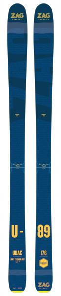 UBAC 89 2019-2020